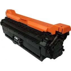 HP CE400X svart lasertoner kompatibel