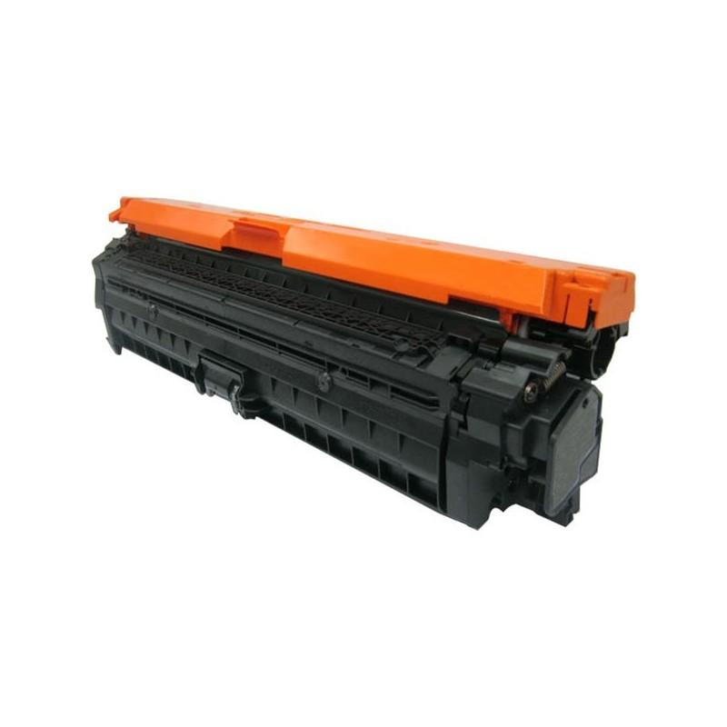 HP CE740A svart lasertoner kompatibel