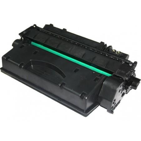 HP CF280X svart lasertoner kompatibel