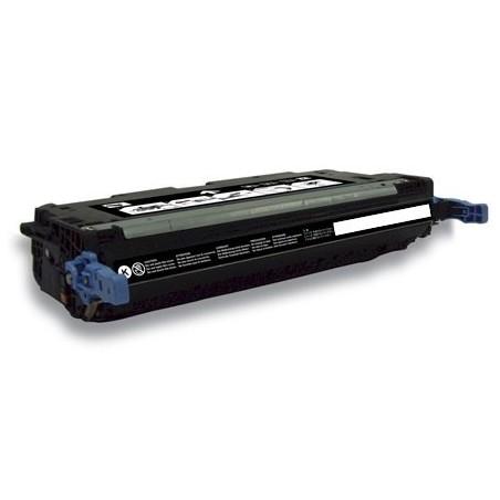 HP Q7560A svart lasertoner kompatibel