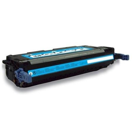 HP Q7561A cyan lasertoner kompatibel