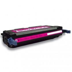 HP Q7563A magenta lasertoner kompatibel