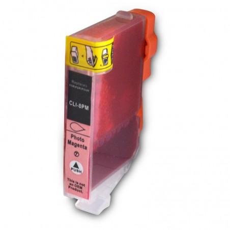 CANON CLI8 fotomagenta bläckpatron kompatibel