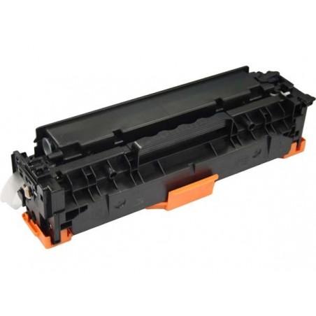 HP CE413A magenta lasertoner kompatibel
