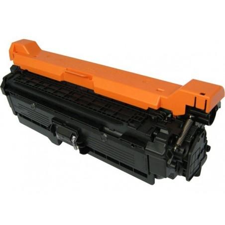 HP CE250X svart lasertoner kompatibel