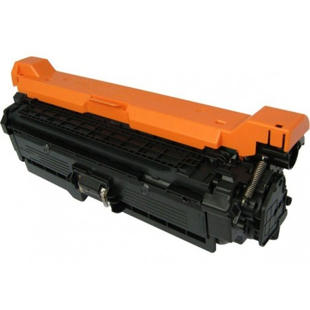 HP CE252A gul lasertoner kompatibel