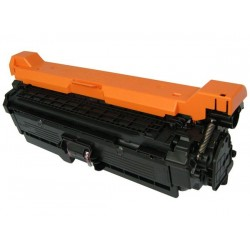 HP CE253A magenta lasertoner kompatibel