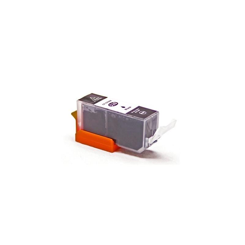 CANON PGI520 svart bläckpatron kompatibel