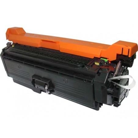 HP CE261A cyan lasertoner kompatibel