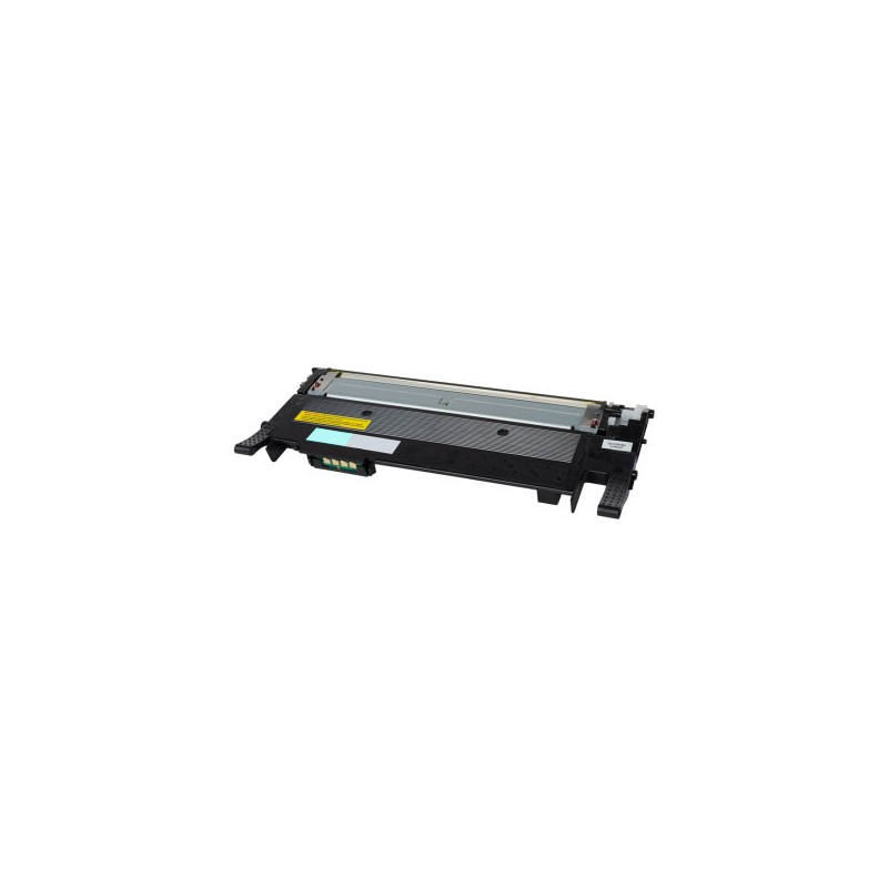 HP 117A cyan lasertoner kompatibel
