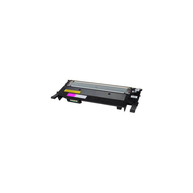 HP 117A magenta lasertoner kompatibel