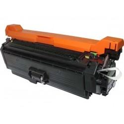 HP CE263A magenta lasertoner kompatibel