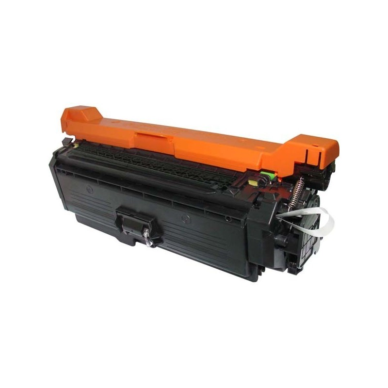 HP CE262A gul lasertoner kompatibel