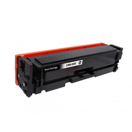 CANON 045H svart lasertoner kompatibel