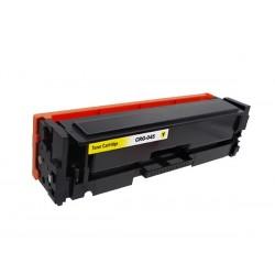 CANON 045H gul lasertoner kompatibel