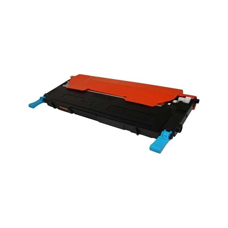 SAMSUNG CLTC4092S cyan lasertoner kompatibel
