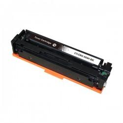 CANON 054H svart lasertoner kompatibel
