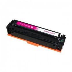 CANON 054H magenta lasertoner kompatibel