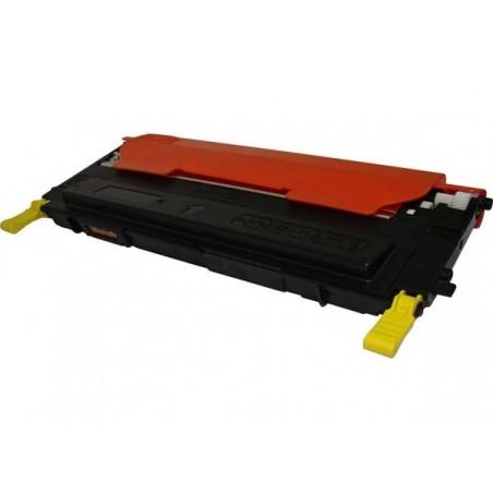 SAMSUNG CLTY4092S gul lasertoner kompatibel