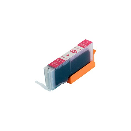 CANON CLI551 XL magenta bläckpatron kompatibel