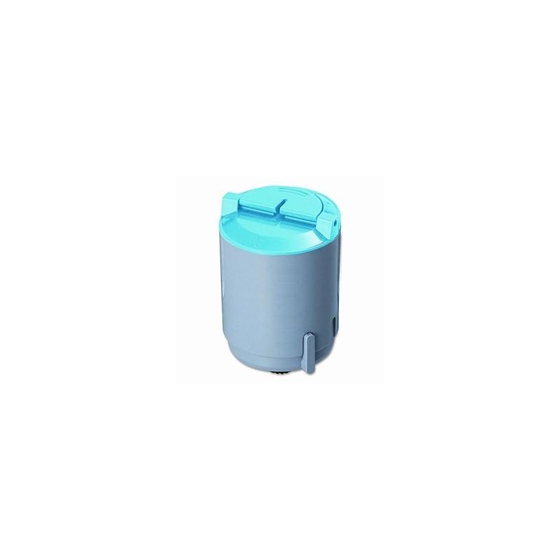 SAMSUNG CLPC300A cyan lasertoner kompatibel