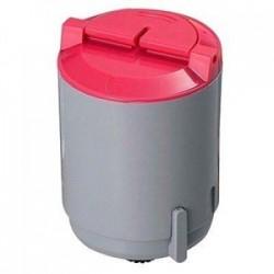 SAMSUNG CLP300 magenta lasertoner kompatibel