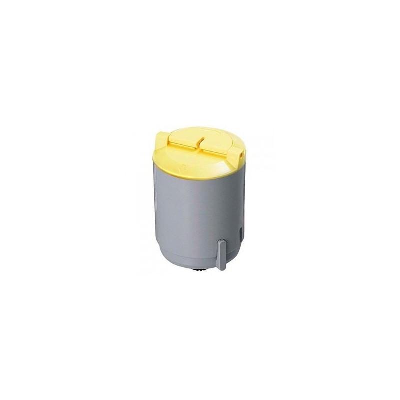 SAMSUNG CLP300 gul lasertoner kompatibel
