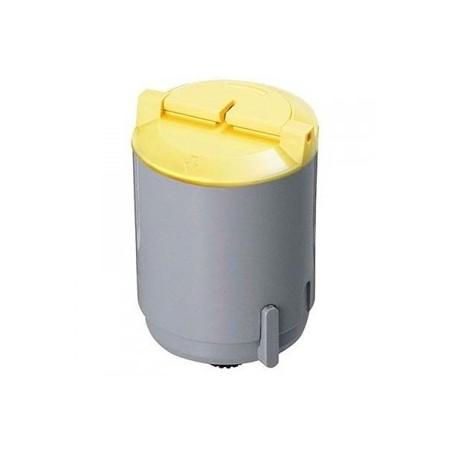 SAMSUNG CLPY300A gul lasertoner kompatibel
