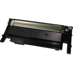 SAMSUNG CLTK406S svart lasertoner kompatibel