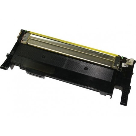 SAMSUNG CLTY406S gul lasertoner kompatibel