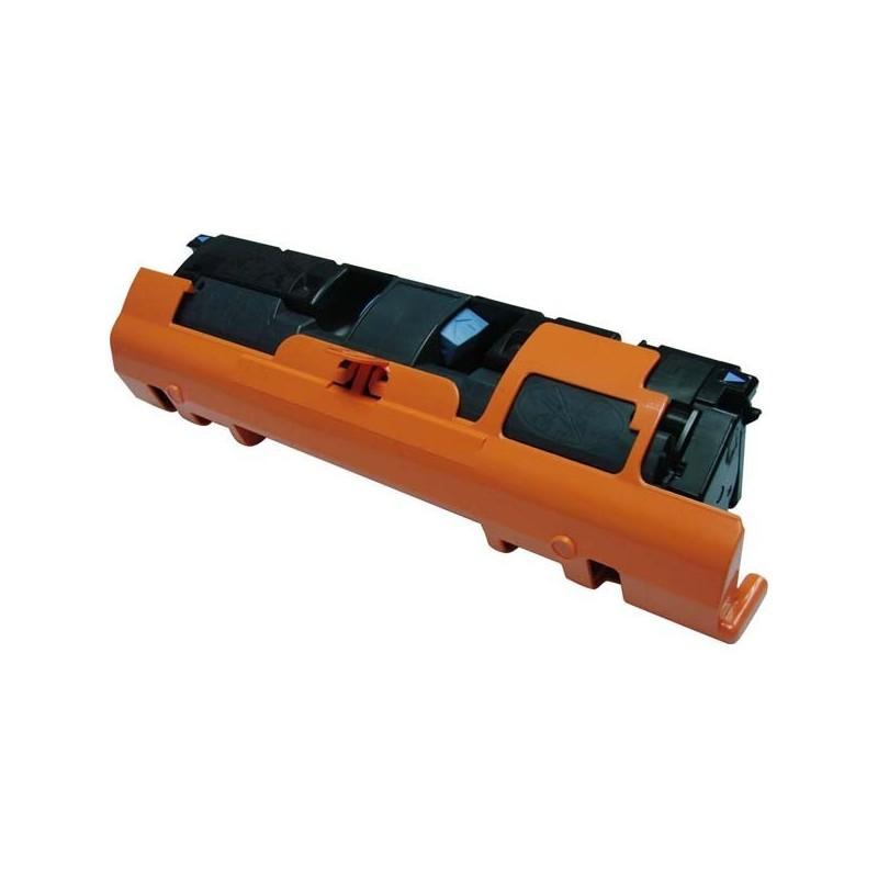 HP Q3960A svart lasertoner kompatibel