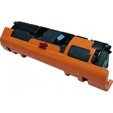 HP Q3962A gul lasertoner kompatibel