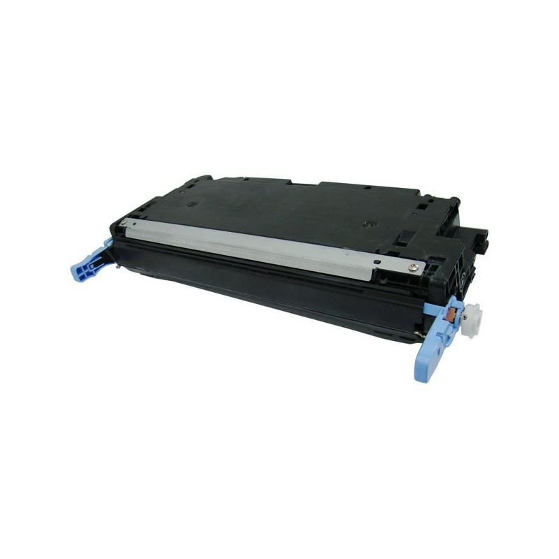HP Q6470A svart lasertoner kompatibel