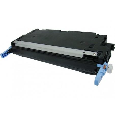 HP Q6472A gul lasertoner kompatibel