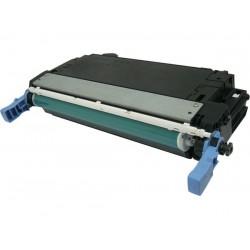 HP CB400A svart lasertoner kompatibel