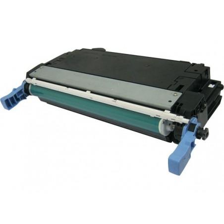 HP CB402A gul lasertoner kompatibel