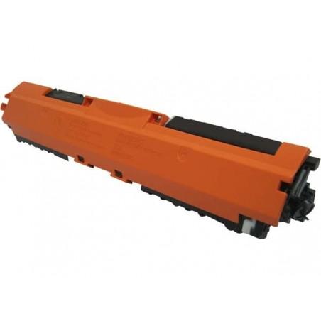 HP CF381A cyan lasertoner kompatibel