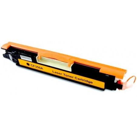 HP CF350A svart lasertoner kompatibel
