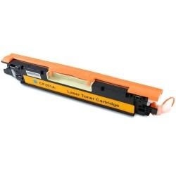 HP CF351A cyan lasertoner kompatibel