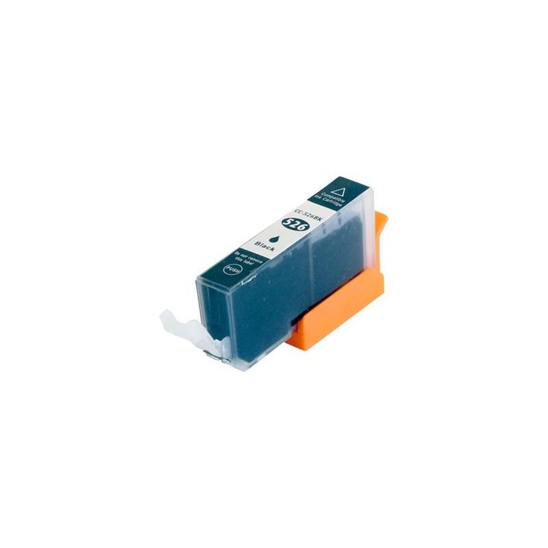 CANON CLI526 fotosvart bläckpatron kompatibel