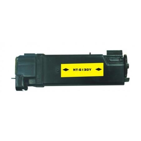 XEROX NTC6130-106R01280 gul lasertoner kompatibel