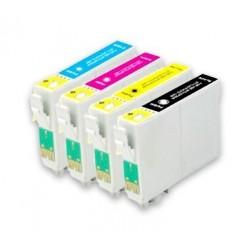 EPSON 16XL bläckpatroner multipack 4-pack kompatibla