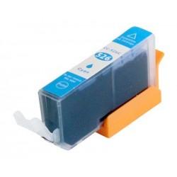CANON CLI526 cyan bläckpatron kompatibel