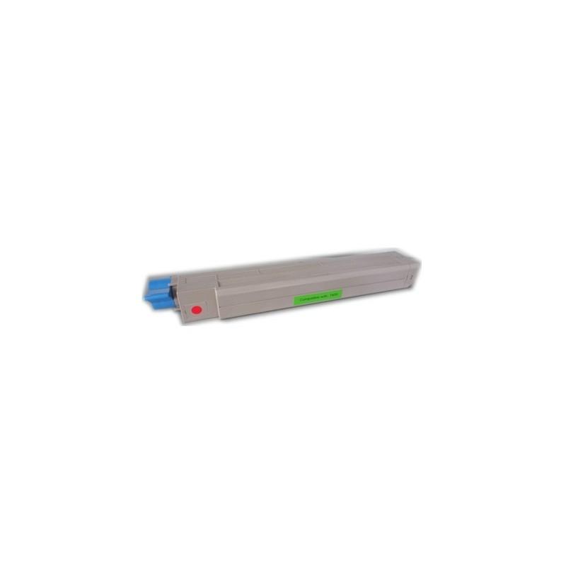 XEROX 106R01078 magenta lasertoner kompatibel