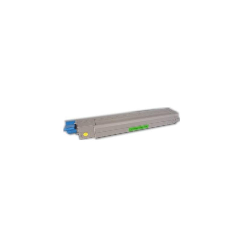 XEROX 106R01079 gul lasertoner kompatibel
