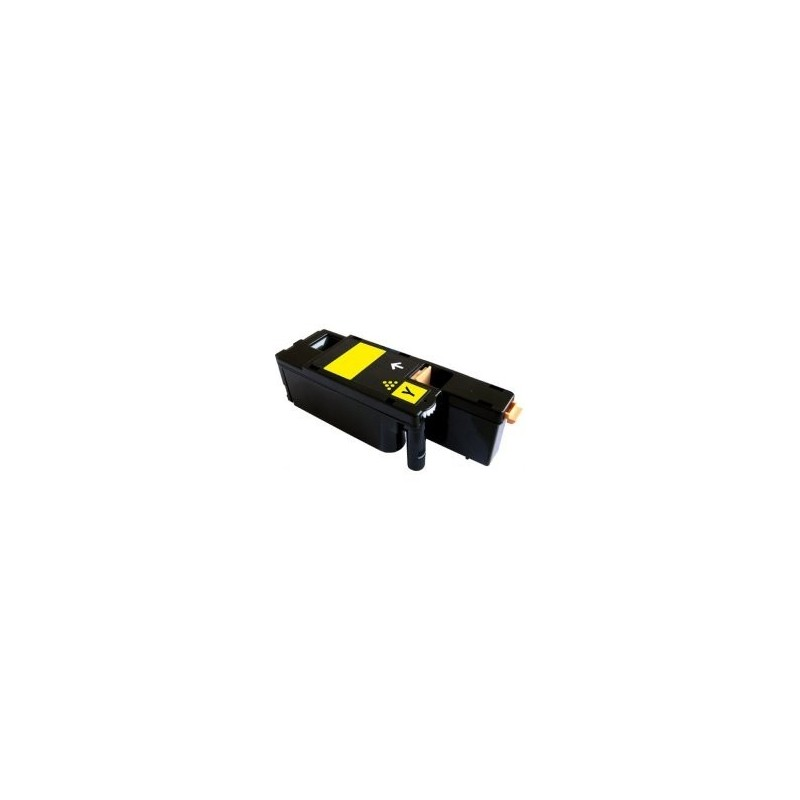XEROX 106R01629 gul lasertoner kompatibel