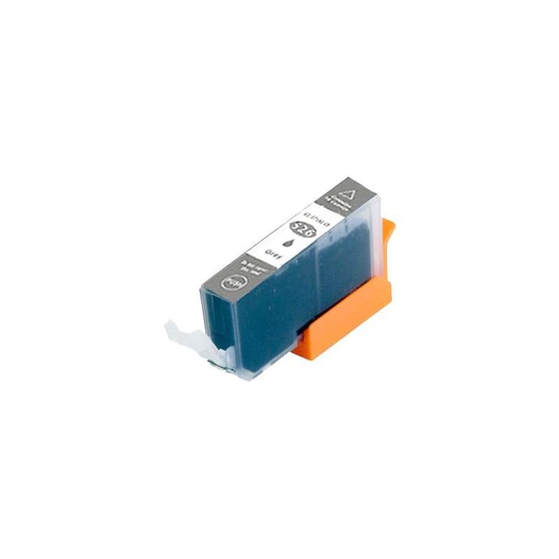 CANON CLI526 grå bläckpatron kompatibel