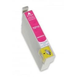 EPSON 27XL magenta bläckpatron kompatibel