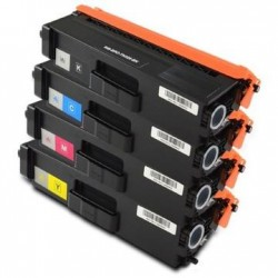 BROTHER TN326 lasertoner set kompatibla