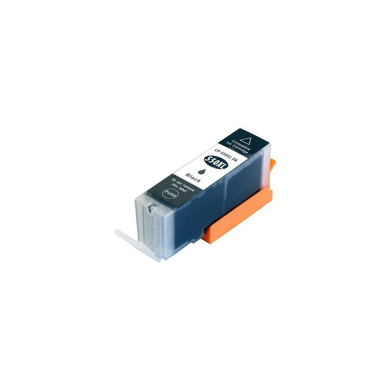 CANON PGI550XL svart bläckpatron kompatibel